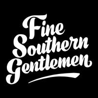 Fine Southern Gentlemen