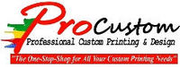 Pro Custom: Professional Custom Printing and Design